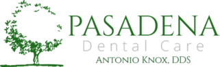 pasadena-dental-care Logo